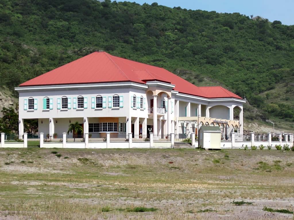 El Centro Cultural de Montserrat, un lugar singular.