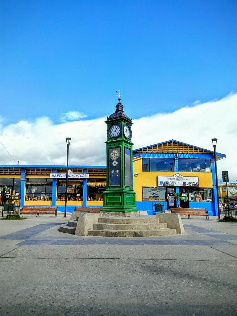 Punta Arenas - 2