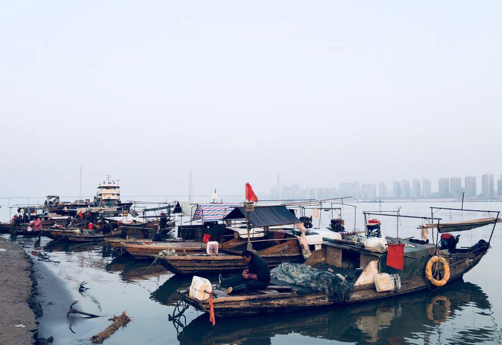 Curiosidades sobre Wuhan - 4