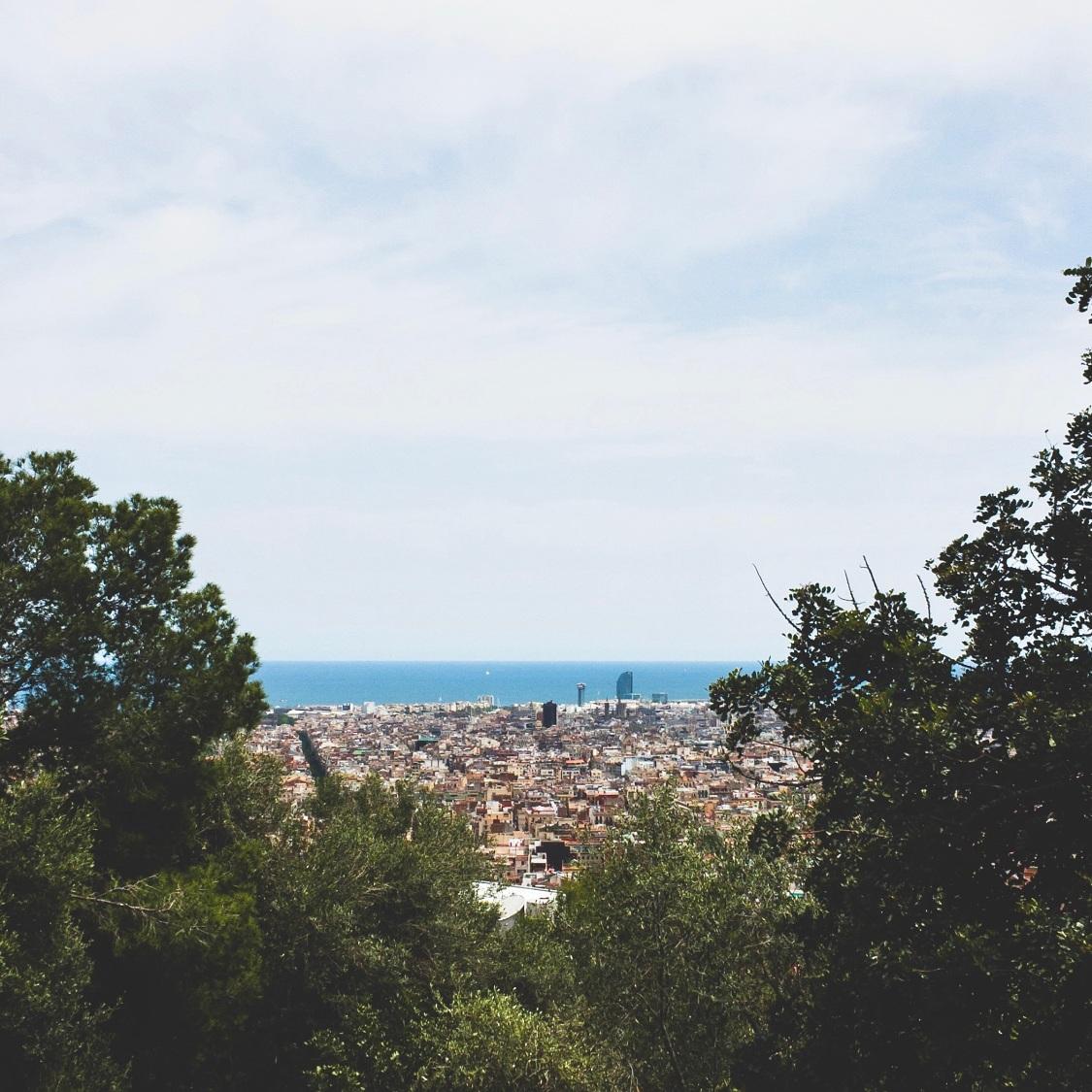 Spots to Visit in Barcelona, Spain: