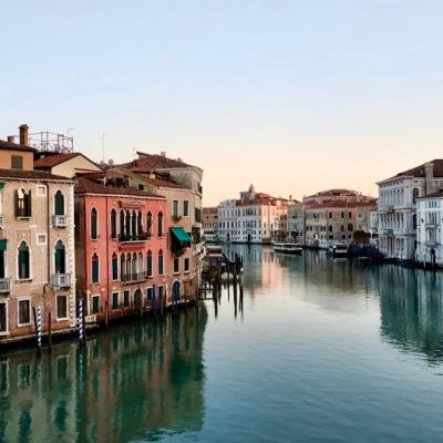 El confinamiento veneciano