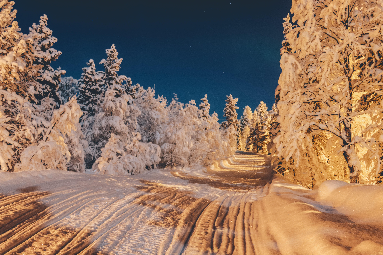 Por qué Finlandia es feliz 1