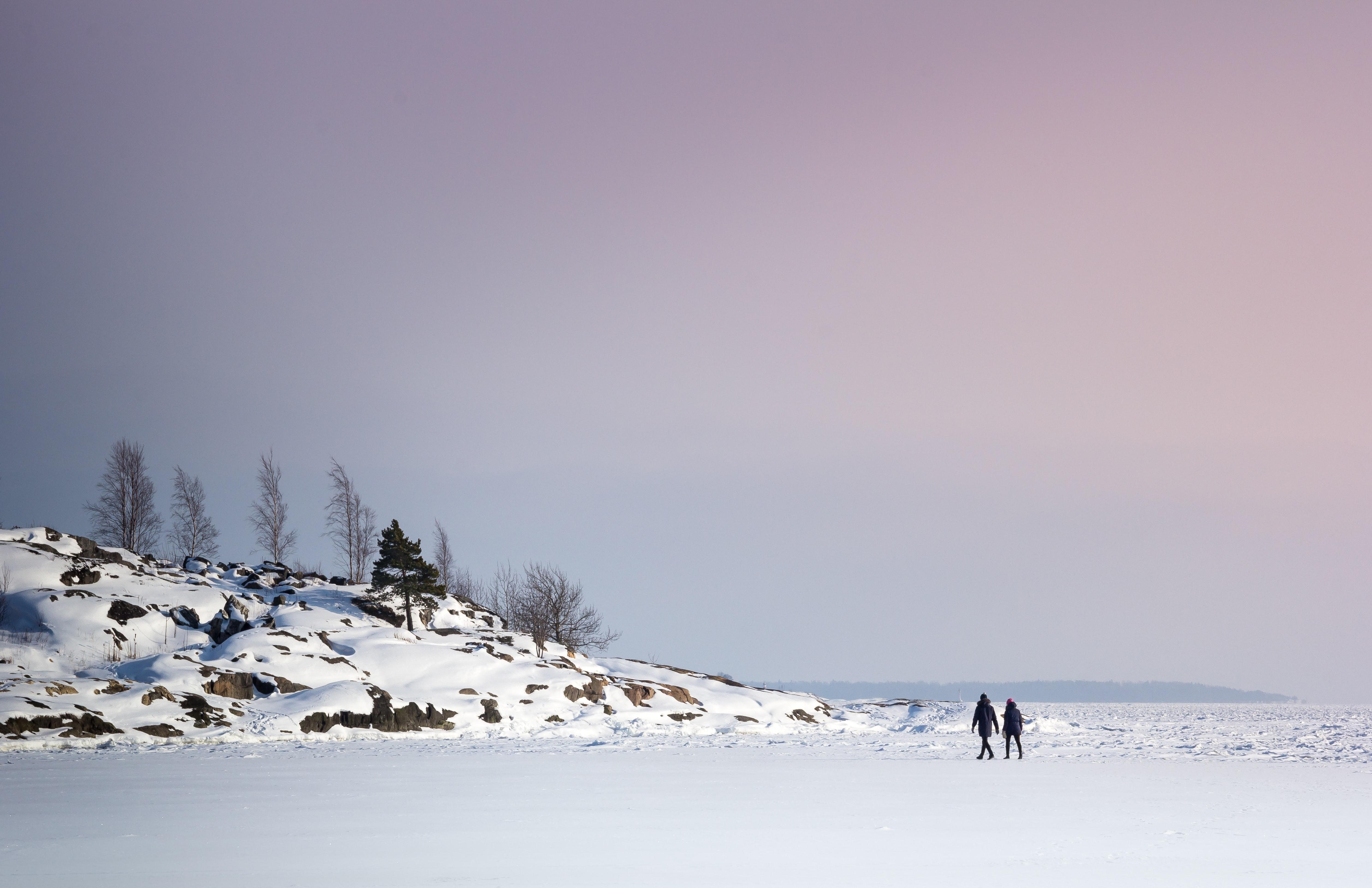 Por qué Finlandia es feliz