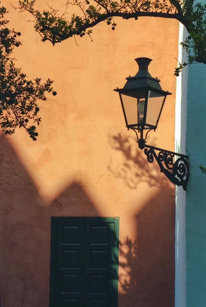Sevilla amarillo albero