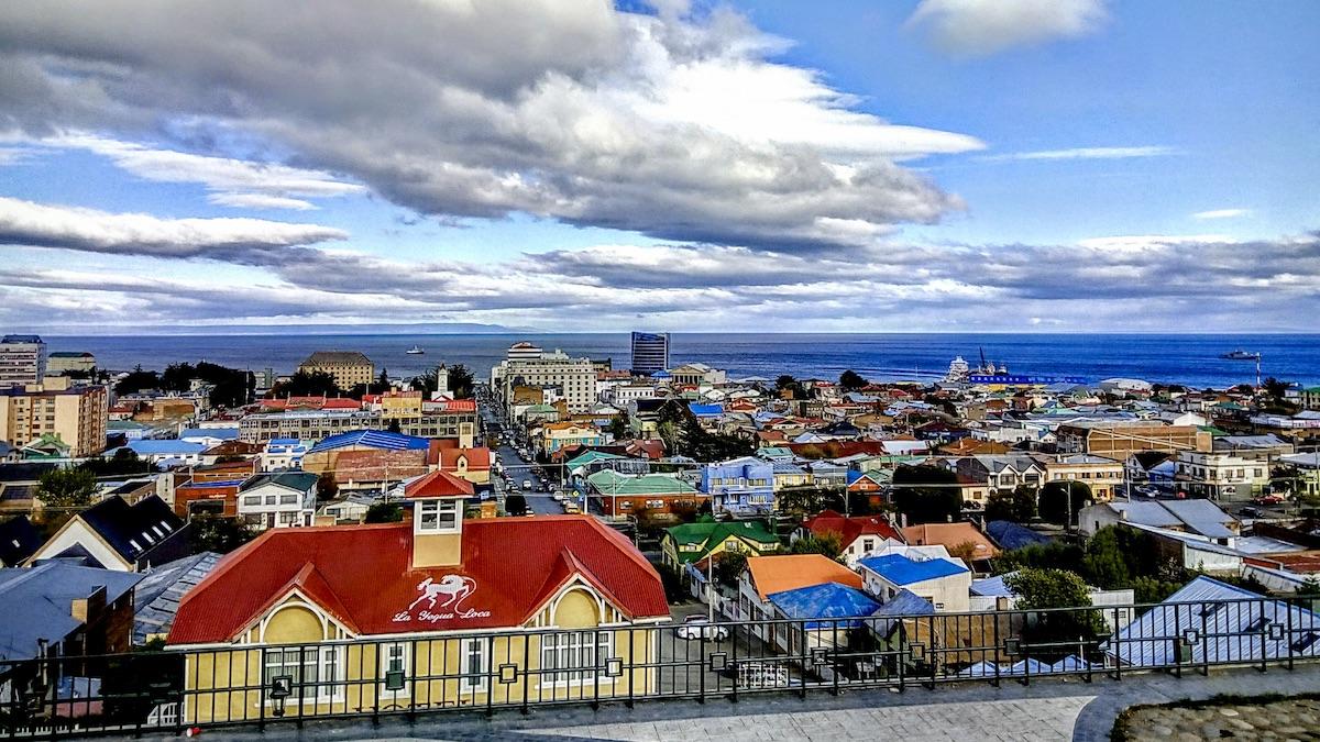 Punta Arenas, Patagonia