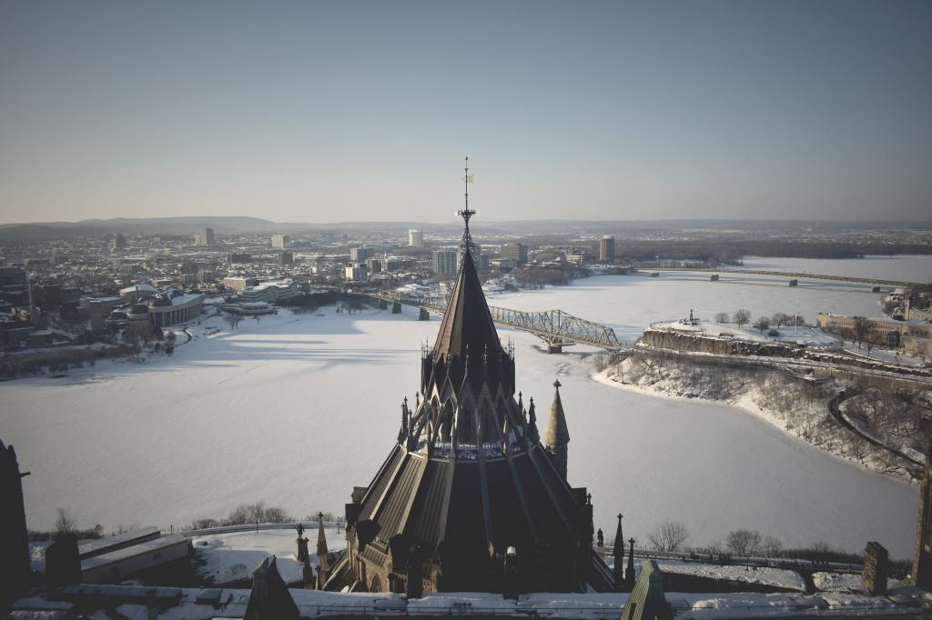 Las capitales más frías del mundo