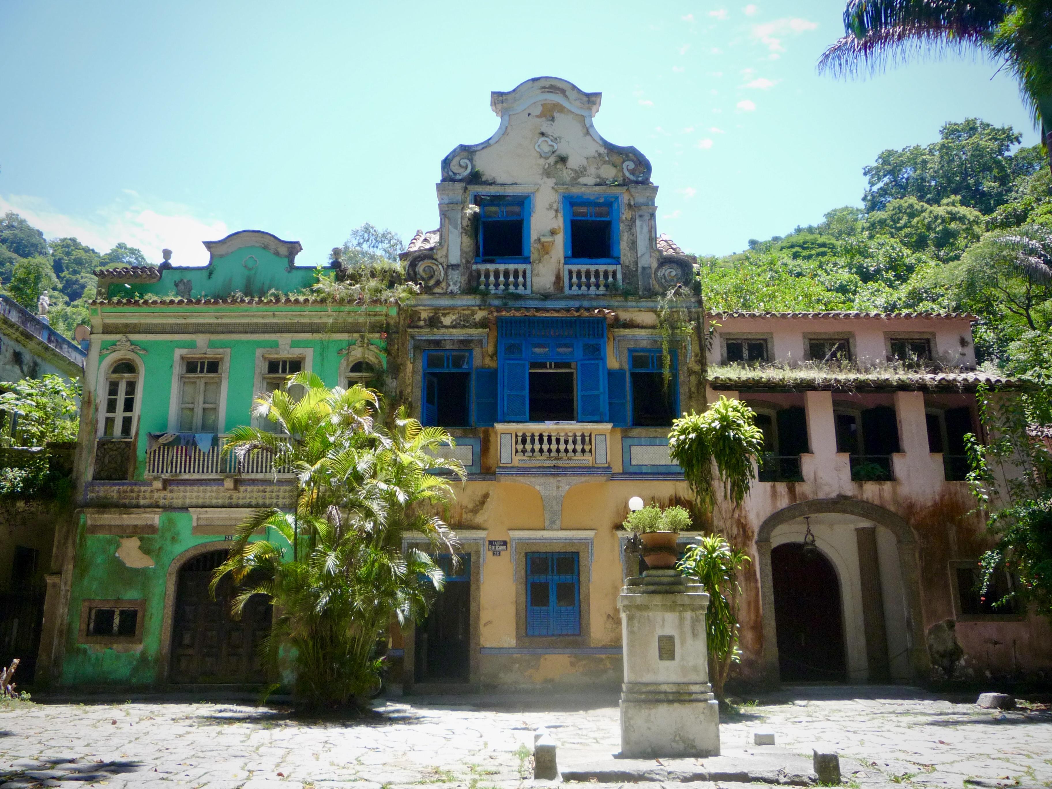 Río de Janeiro - Una guía hedonista