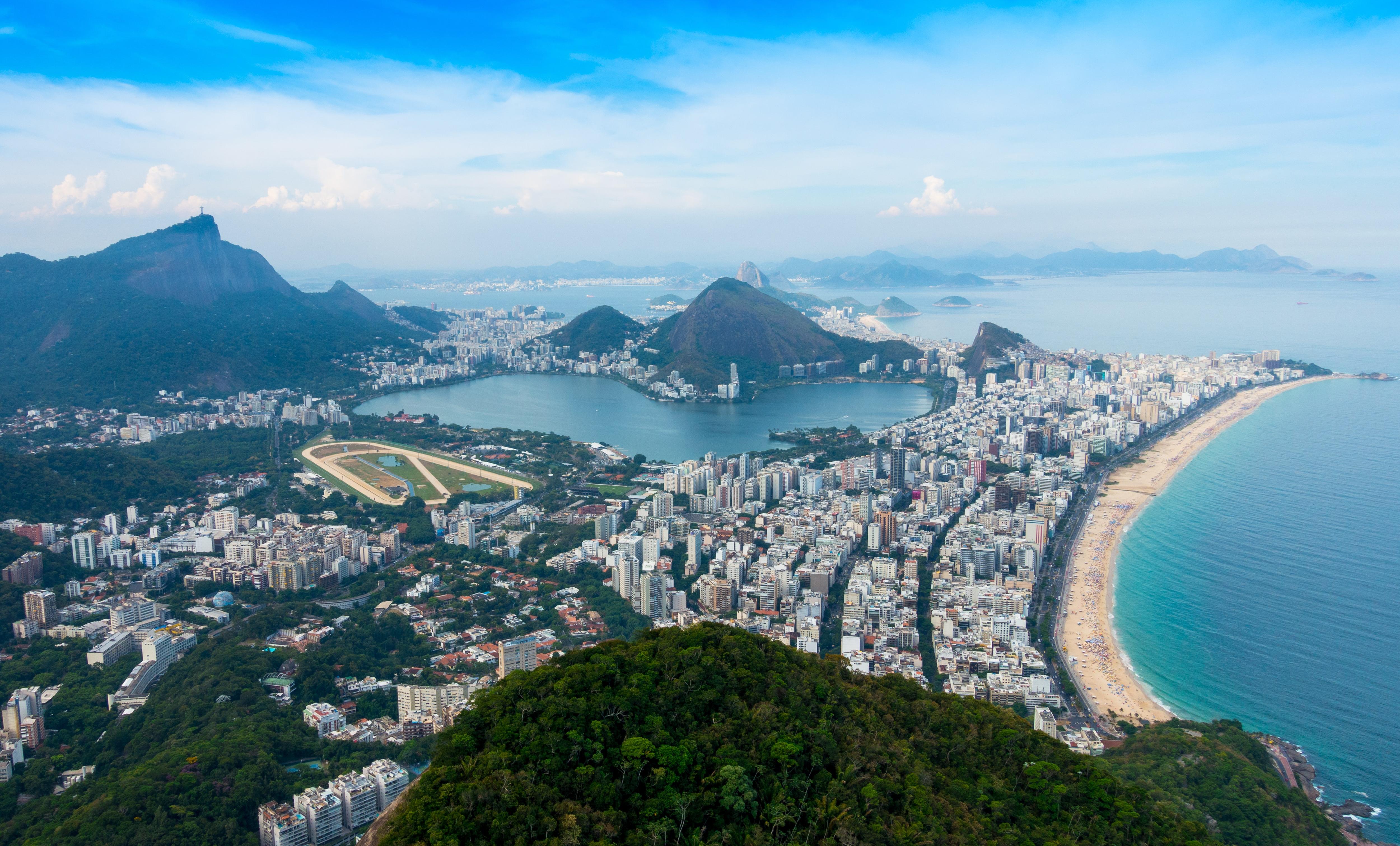 Río de Janeiro - playas