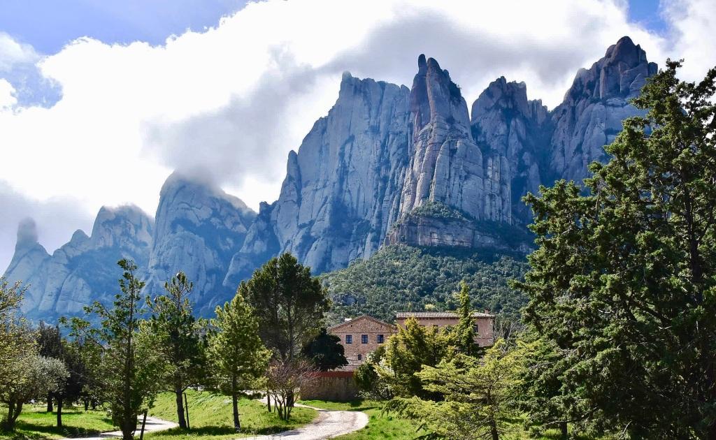 Montserrat misterios
