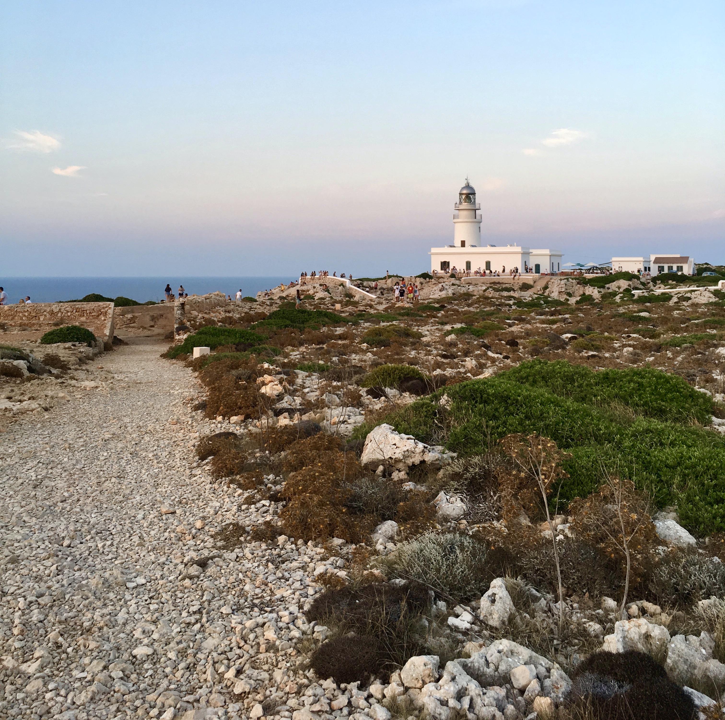 Colores de Menorca: Cavalleria