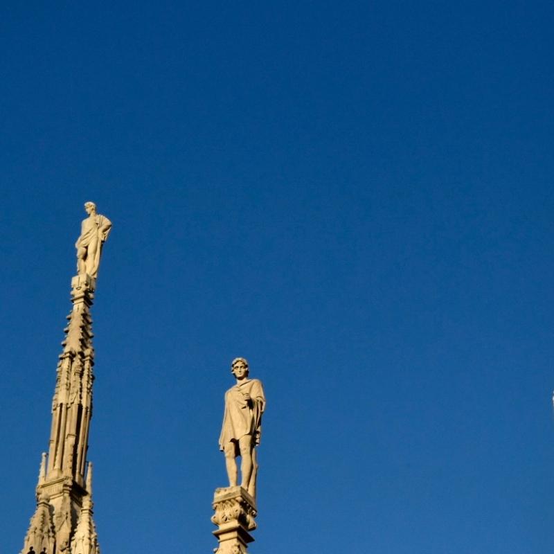 Una guía de Milán